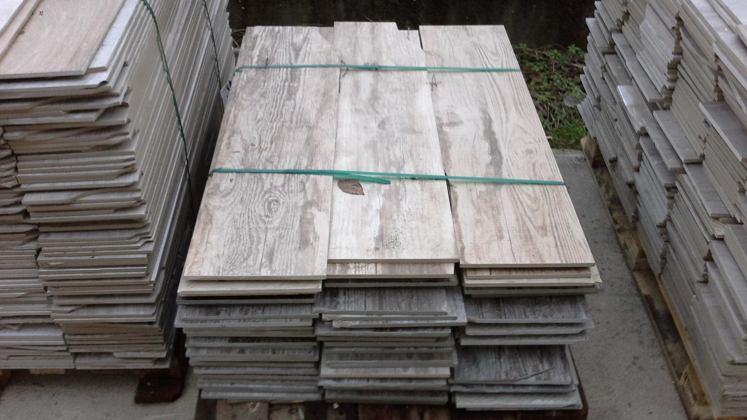 Stock gres porcellanato effetto legno mq tradeworld